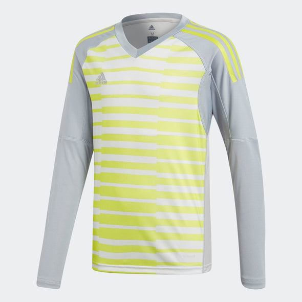 Junior AdiPro 18 GK Goalkeeper Jersey