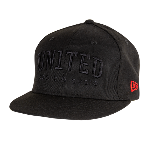 Men's United Sport & Cycle 9FIFTY Snapback Cap
