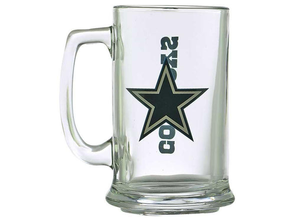 NFL Dallas Cowboys 15oz Stein