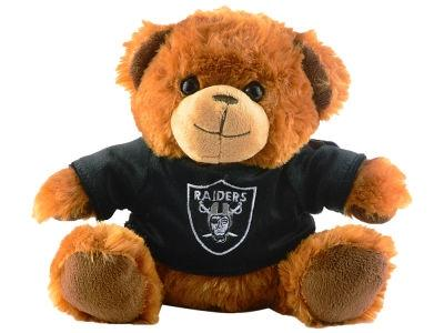 NFL Oakland Raiders Jersey Teddy Bear