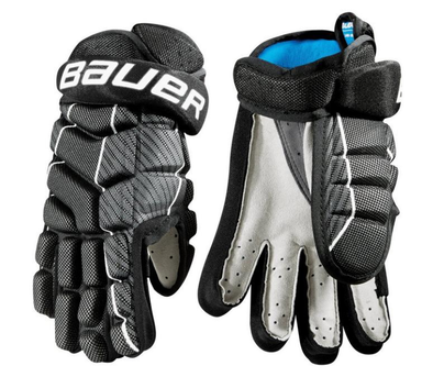 Senior Pro Street Hockey Player Glove