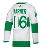 adidas Men's NHL Toronto Maple Leafs Mitch Marner St. Pats Authentic Jersey edmonton store