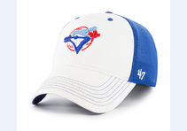 Men's MLB Toronto Blue Jays Lowdown Contender Cap