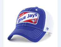 Youth MLB Toronto Blue Jays Woodlawn MVP Cap
