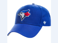 Men's MLB Toronto Blue Jays Basic MVP Cap