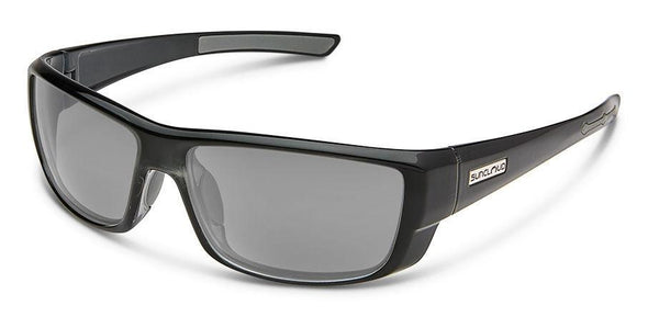 Injection Molded Lock Sunglasses