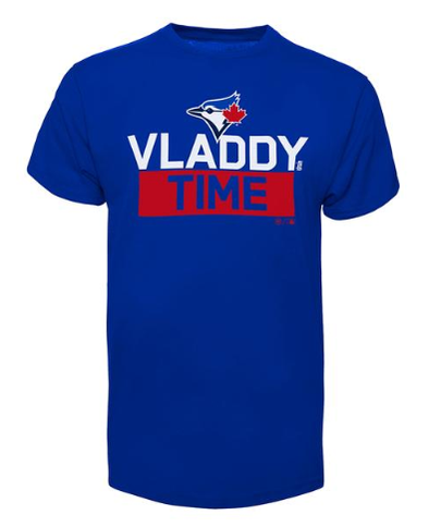 Men's MLB Toronto Blue Jays Vladimir Guerrero JR. T-Shirt