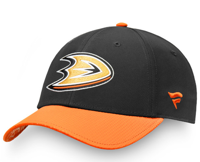 Men's NHL Anaheim Ducks 2019 Draft Cap