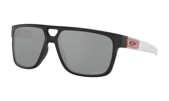 Men's CrosSRange Patch Sunglasses
