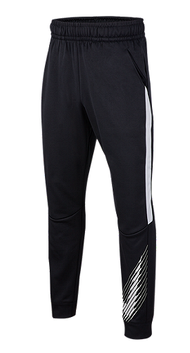Kid's Boy's Therma GFX Tapered Pant