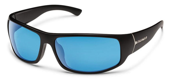 Men's Turbine Large Fit Sunglasses