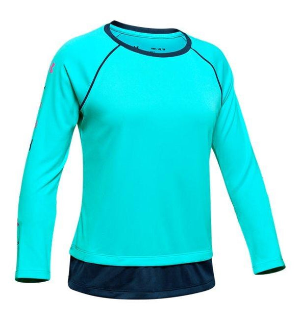 Girl's Tech™ Long Sleeve