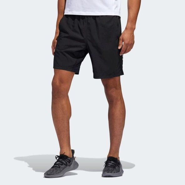 Men's 4KRFT Tech Woven 3-Stripes Short