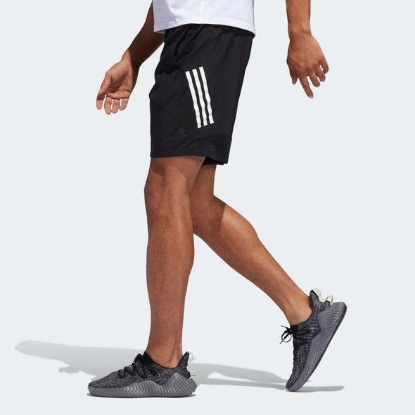 adidas Men's 4KRFT Tech Woven 3-Stripes Short