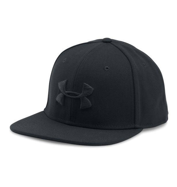 Men's Huddle Snapback Cap