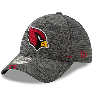 Men's NFL Arizona Cardinals Training Official 39THIRTY Stretch Fit Cap