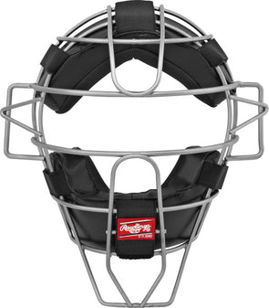 Rawlings Senior LightWeight Hollow Wire Catcher/Umpire Facemask