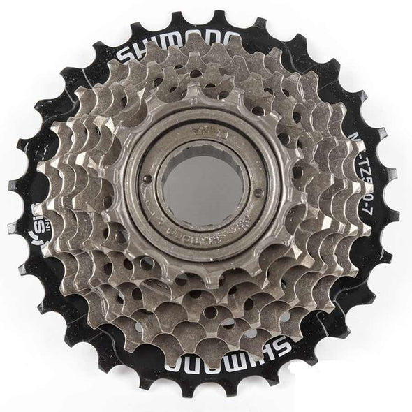 Shimano MF-TZ500, 7 Speed 14-28T Freewheel Edmonton Store