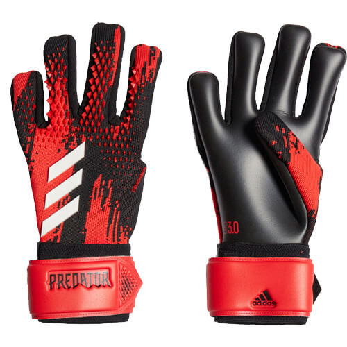 adidas Senior Predator League Soccer Goalkeeper Gloves