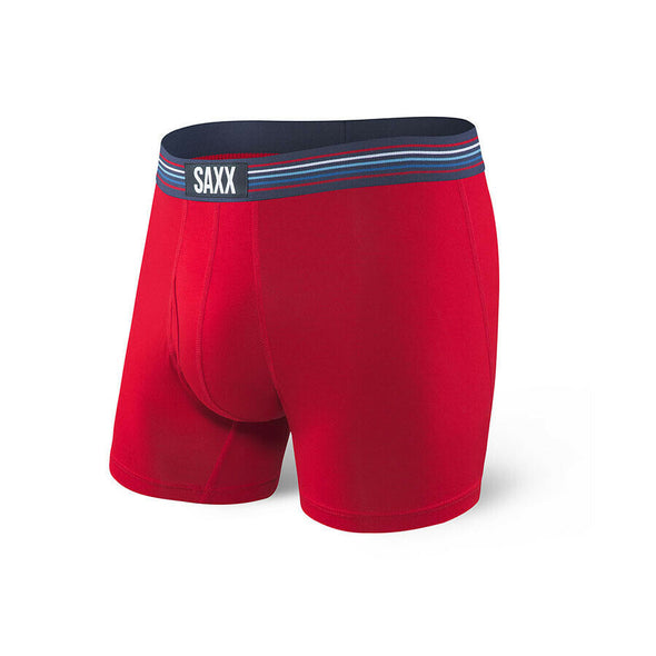 SAXX Men's Ultra Fly Boxer Brief Boxers