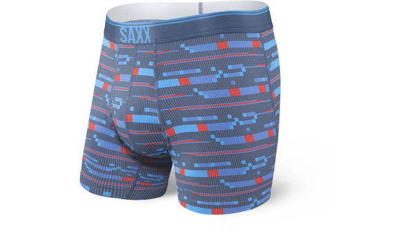 SAXX Men's Quest 2.0 Boxer Brief