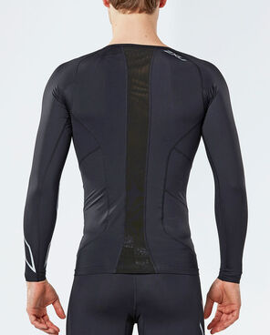 Men's Core Compression Long Sleeve
