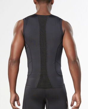Men's Core Compression Sleeveless Tank