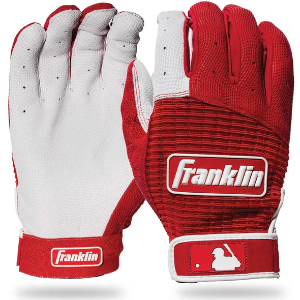 Franklin Pro Classic Junior Batting Gloves