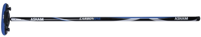 "1 1/8"" Carbon One V2 Carbon Fiber Curling Broom"