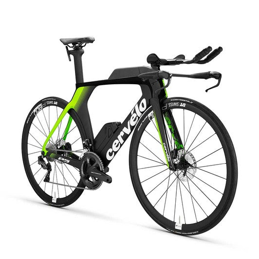 Men's P5 Disc Ultegra Di2 8070 2019