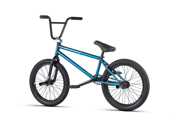 WeThePeople Crysis BMX Bike 2020