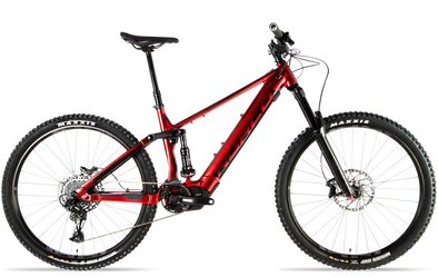 Norco Sight VLT A1 29 Electric All-Mountain Bike 2020