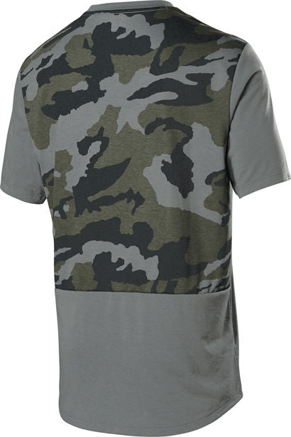 Fox Men's Ranger Dri-Release Short Sleeve Bike Jersey