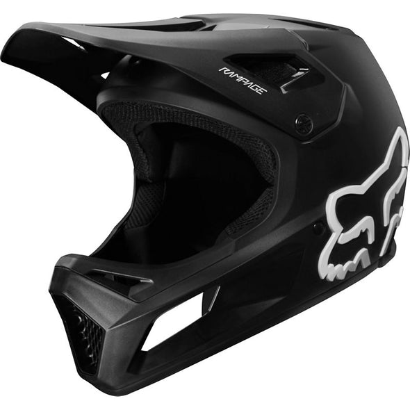 Fox Adult Rampage Full-Face Bike Helmet
