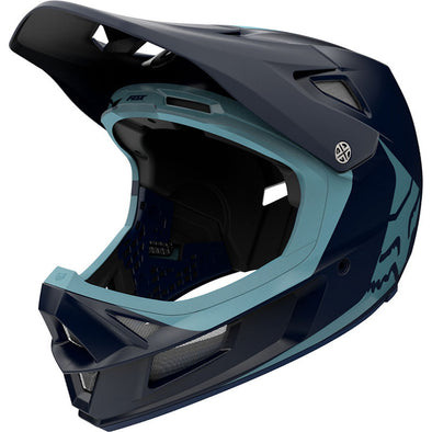 Fox Adult Rampage Comp Infinite MIPS Full-Face Bike Helmet