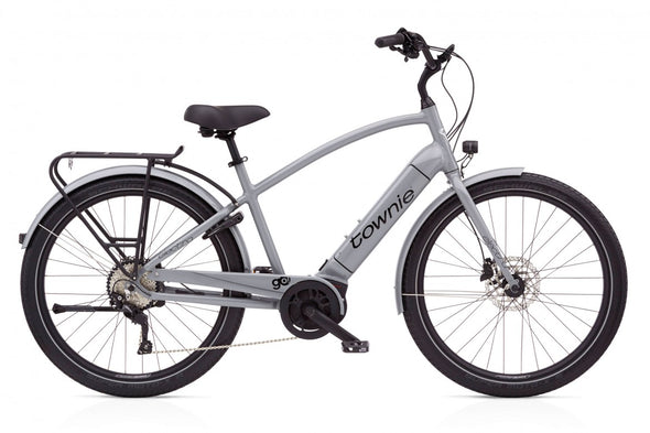 Electra Townie Path Go! 10D EQ Electric Bike 2020