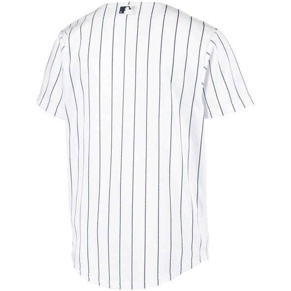 Nike Youth MLB New York Yankees 2020 Home Replica Team Jersey