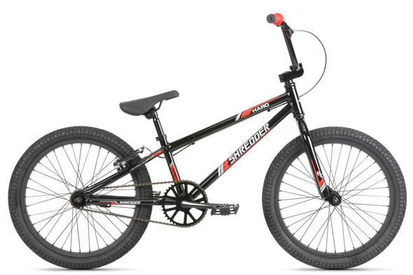 "Haro Kids Shredder 20"" BMX Bike 2020"