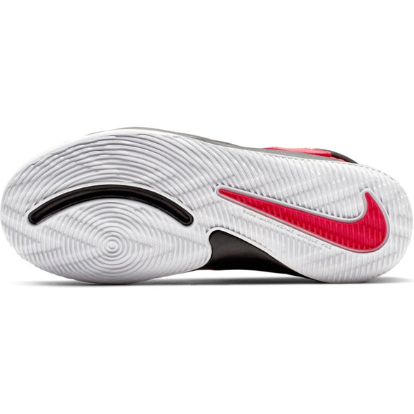 Nike Junior Team Hustle D 9 AQ4225-600 Basketball Shoe