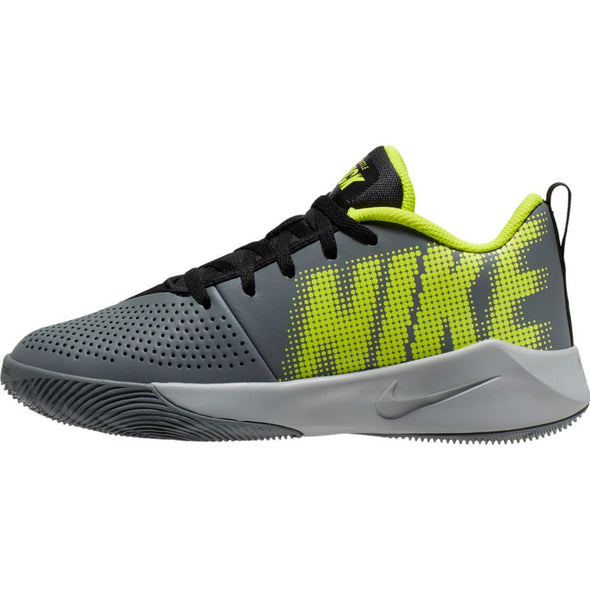 Nike Junior Team Hustle Quick 2 AT5298-007 Basketball Shoe