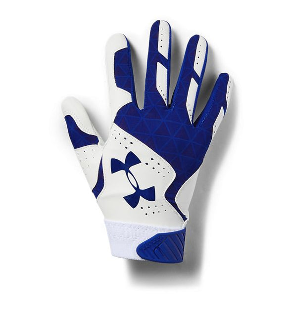 Under Armour Women's Radar Softball Batting Gloves