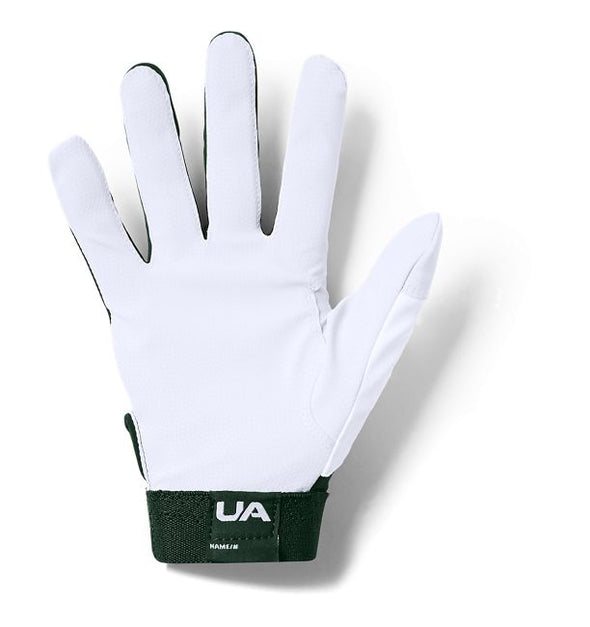 Under Armour Senior Clean Up Batting Gloves