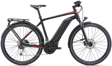 Giant Explore E+2 GTS Electric Bike 2020