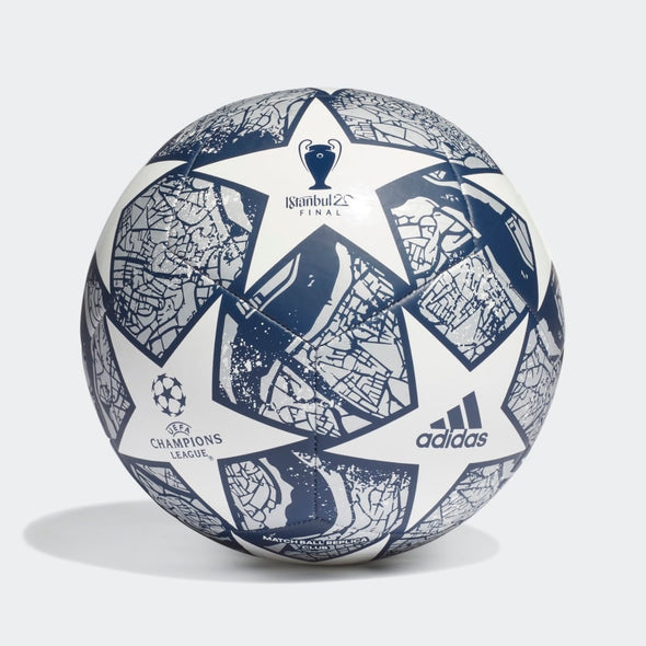 adidas UCL Finale Istanbul Club Soccer Ball