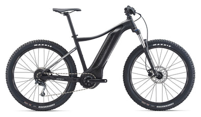 Giant Fathom E+ 3 Power Electric Bike 2020