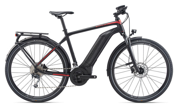 Giant Explore E+ 2 GTS Electric Bike 2020
