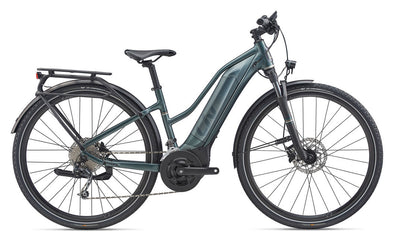 Liv Women's Amiti E+ 2 Electric Bike 2020