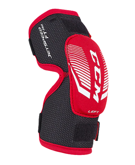 CCM Youth JetSpeed FT350 Hockey Player Elbow Pad