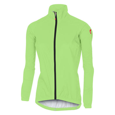 Castelli Women's Emergency Rain Biking Jacket