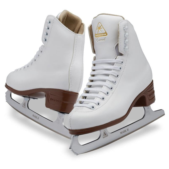 Jackson Ultima Youth Girl's Excel JS1291 Figure Skate, Edmonton Store